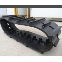 Best 240*80*22 Rubber Track for Prototype Undercarriage wholesale
