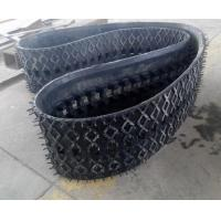 Best Special Pattern Rubber Track with 250mm Width wholesale
