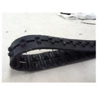 140mm Width Rubber Track for Motorcycle Use(SL-140)