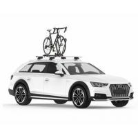 Buy cheap Yakima HighRoad Upright Roof Mount Bike Rack from wholesalers