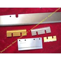 Best Plastic Cutting Toothed Blades wholesale