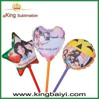Best Sublimation blanks DIY Inkjet printable photo balloon wholesale