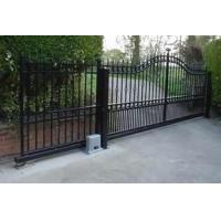 Best Swing & Sliding Ornamental Fence Gates wholesale