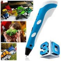 China Ultra light 3d pen drawing in air , 3d printing drawing pen for artist and hobbyist on sale