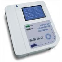 Quality Portable electrocardiograph -6 12 guide. wholesale