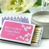 Best Personalized Matchboxes White Box wholesale