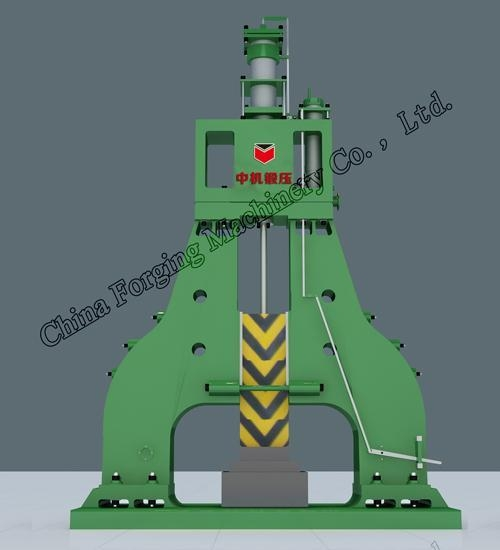 Cheap Conversion of Hydra-pneumatic Hammer for sale