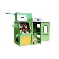 Buy cheap 22/24DS High speed vertical fine wire drawing machine from wholesalers