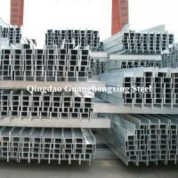 Best Q235, Hot Rolled, Building Material Steel H Beam wholesale