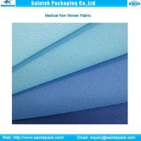 Best Hospital SMS/SMMMS Non Woven Fabric Steriliation Wrapping/Wrap wholesale