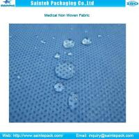 Best SMS Nonwoven Fabrics for Hospital packing wholesale