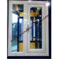 UPVC swing window