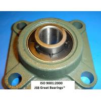Best Shaft Collars 1/2 UCF201-8 Quality square flanged UCF 201-8 Pillow block bearing ucf 201 wholesale