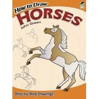 Best Dover How To Draw Horses Book wholesale