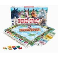Best Horseopoly Horse Game by Late for the Sky wholesale