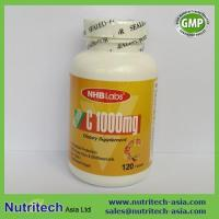 Best Vitamin C 1000mg tablet with Bioflavonoids & Rose Hips wholesale
