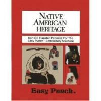 Pattern Books transfer (40) (2606c)Native American Heritage