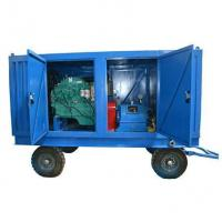 Best 150Mpa Diesel High Pressure Cleaning equipment wholesale