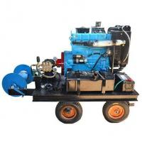Best Diesel engine Sewer Drain Cleaning Machine wholesale