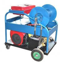 Best Gasoline Engine Sewer Drain Cleaning Machine wholesale