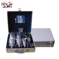 Best Cupping Set 18pcs with Silver Case SWT-C18 wholesale