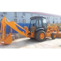 Best Used Backhoe loader Case 580L wholesale
