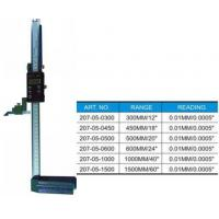 Best ELECTRONIC DIGITAL HEIGHT GAUGE wholesale
