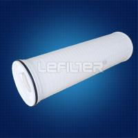Best PALL ultipleat high flow water filter HFU660UY100H wholesale