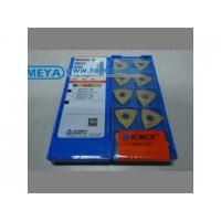 original korloy cemented carbide inserts for wood and metal cutting