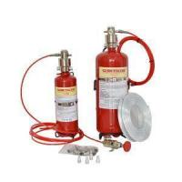 Best Indirect Type FM200 Automatic Fire Suppression Systems for Electric Equipment wholesale