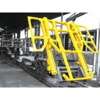 Flattop Front Protrusive Rollover Support