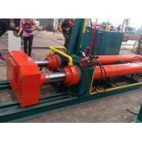Buy cheap Large diameter induction heating coil elbow machine from wholesalers