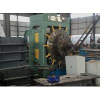 Buy cheap Hydraulic Pipe Expanding Machine/Pipe Expander from wholesalers