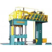 Buy cheap Elbow Cold Forming Machine Manufacture from wholesalers