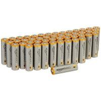 Best AmazonBasics AA Performance Alkaline Batteries (48-Pack) - Packaging May Vary wholesale