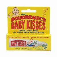 Boudreaux's Baby Kisses, Lip and Cheek Moisturizer