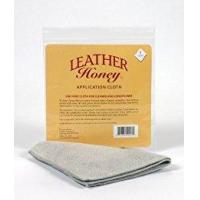 Best Leather honey lint free application cloth (Auto Accessory) 1257 wholesale