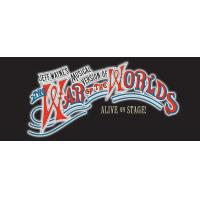 Jeff Wayne's THE WAR OF THE WORLDS