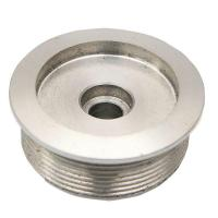 Machining sewing accessories stainless steel