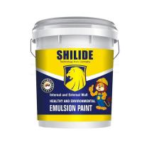 Best Architectual paint-INTERIOR-AND-EXTERIOR-WALL-LATEX-PAINT wholesale