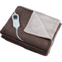 Best Promotion Cheap Heated Fleece Throw, Heated Over Blanket Throw in Stock,electric Fleece Throws wholesale