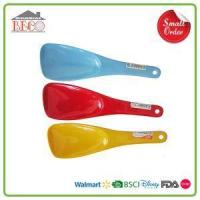 Best Melamine Small Plastic Food Scoop wholesale