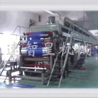 China PE Protective Film Coating Machine on sale