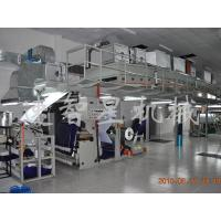 Buy cheap Non-carbon Paper Coating Machine from wholesalers
