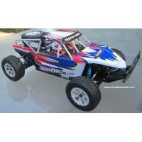 Best RC Brushless Electric Trophy Truck Baja Style 2.4G 4WD LIPO 1/10 Scale 20194 wholesale