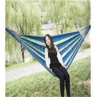 Best canvas hammock wholesale