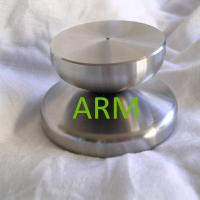 Buy cheap Titanium Machined Part from wholesalers