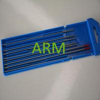 Buy cheap Tungsten Electrode from wholesalers