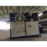 PP broom monofilament machine