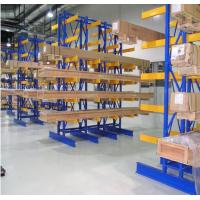 Best Long Arm Rack for Storage PVC Pipes wholesale